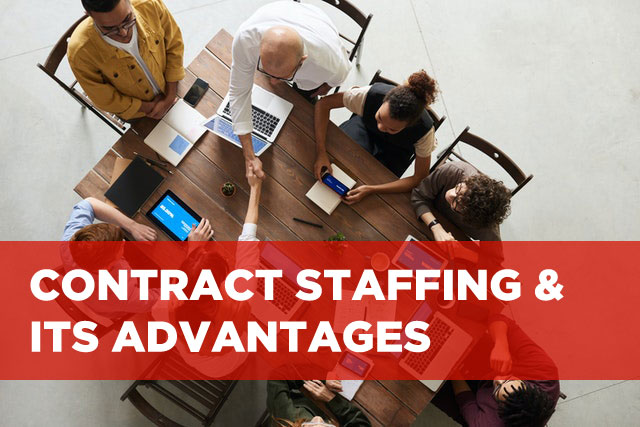 contract staffing companies in bangalore